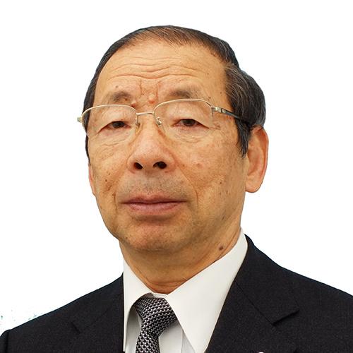 津山市体育協会 会長 藤田長久